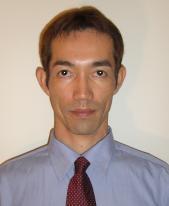 Shige (CJ) Suzuki : Baruch College