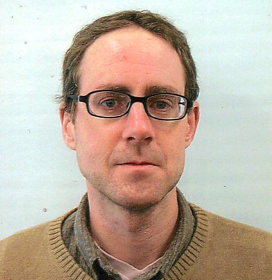 Andrew Lambert : College of Staten Island