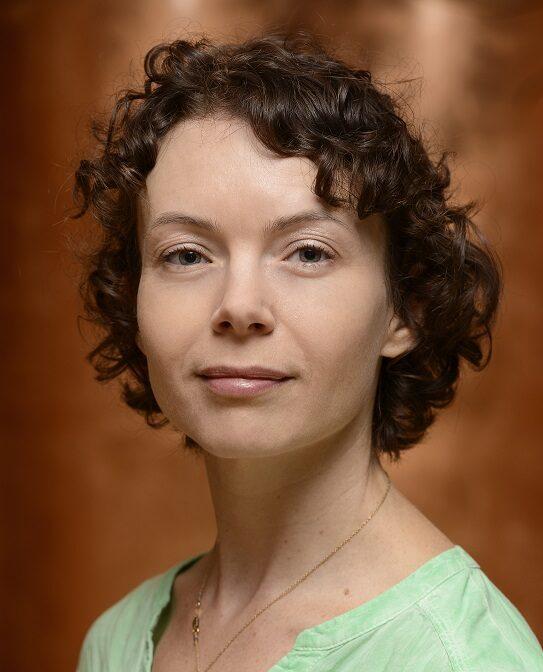 Lara Netting : The City College of New York