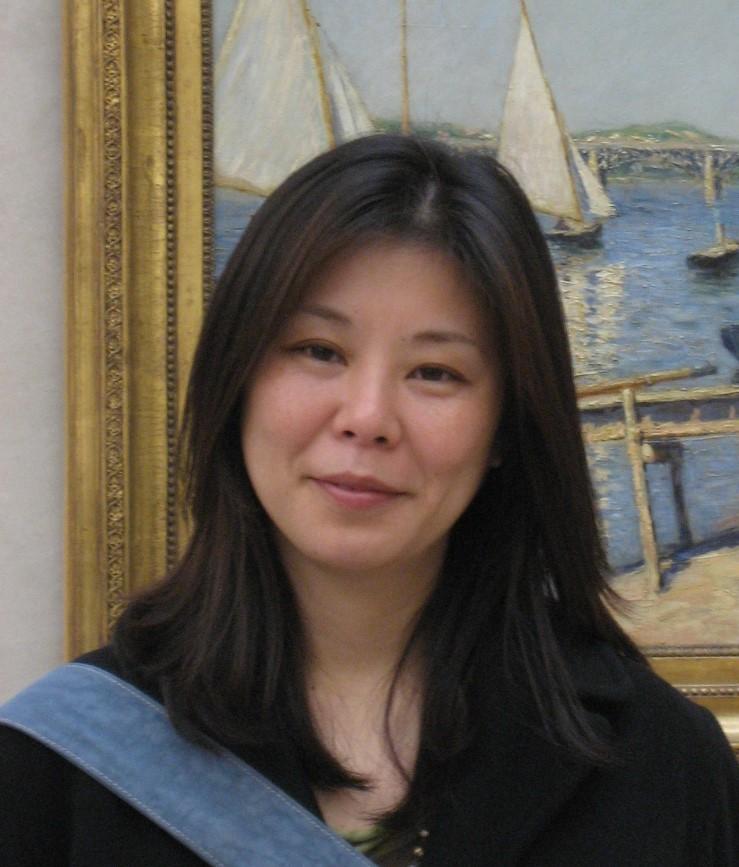 Mari Fujimoto : Queens College