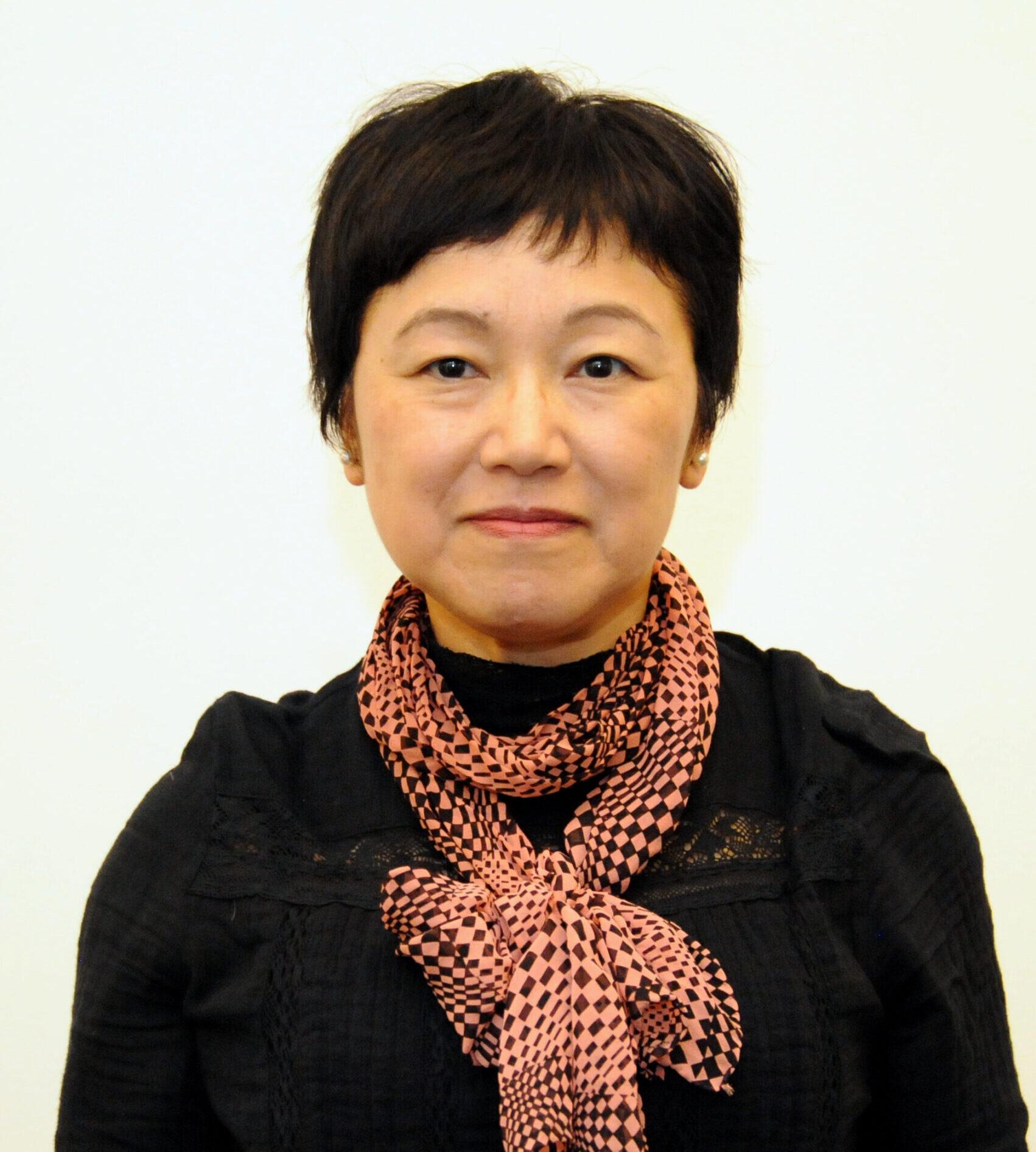 Midori Yamamura : Kingsborough Community College