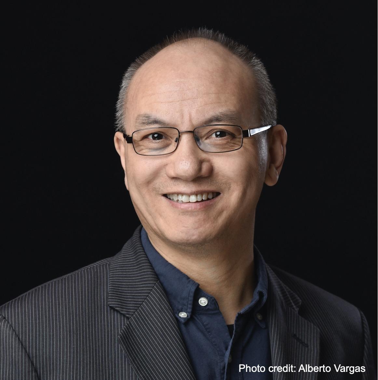 Zhijian Qian : New York City College of Technology